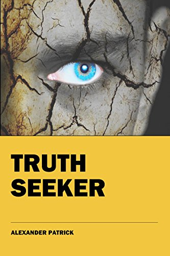 truth-seeker-the-dream-catcher-diaries-book-5-english-edition