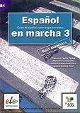 Espanol En Marcha 3 Tutor Book B1 by Francisca Castro (2006-08-24)