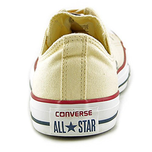 Converse Chuck Taylor All Star, Sneakers Unisex Giallo