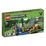 LEGO 21114 Minecraft - La granja, multicolor