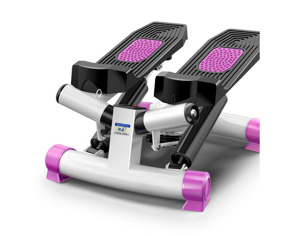 5104sMF1eUL - LY-01 Steppers Stepper,stovepipe Weight Loss Fitness Equipment Mini Multi-function Stepping Exercise Pedal Machine