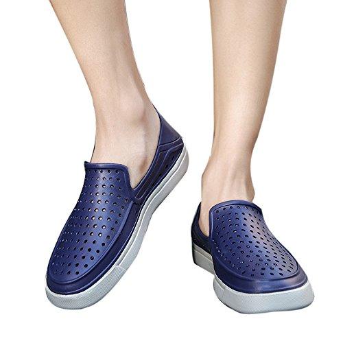 Vendita calda!,styledresser-scarpe ciabatte sanitarie anatomiche uomo zoccoli sanitari professional barca uomo mocassini uomo scarpe di cuoio styledresser personalit¨¤ morbidi piedi regolati scarpe singole