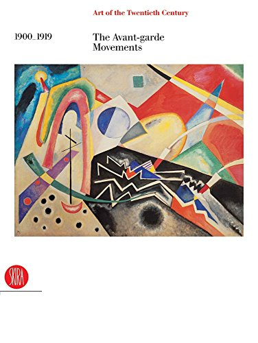 1900-1919 The Avant-garde Movements (Art of the Twentieth Century)