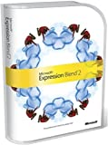 Microsoft Expression Blend 2, Full Edition (PC)