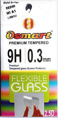 Mi A1 Gorilla Tempered Glass For Redmi A1 Screen guards