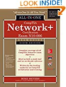 #5: CompTIA Network+ All-In-One Exam Guide, Sixth Edition (Exam N10-006)