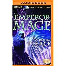 Emperor Mage (Immortals)