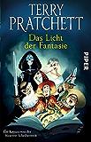 Das Licht der Fantasie: Ein Roman von der bizarren Scheibenwelt