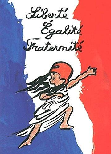 Liberté, Egalité, Fraternité dès la maternelle par Agnès Rosenstiehl