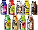 GU ROCTANE - Pacchetto di test per gel, 9 varietà da 32 g