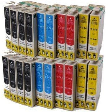 multipack-20-compatible-cartouchs-dencre-avec-puce-8x-noir-4x-cyan-4x-magenta-4x-jaune-poure-imprima