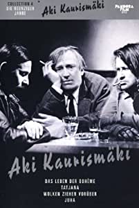 Aki Kaurismäki Collection 04 - Die Neunziger Jahre [Collector's Edition] [3 DVDs]