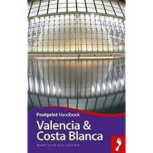 Footprint Handbook Valencia & Costa Blanca (Footprint - Handbooks)