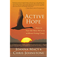 Active Hope: How to Face the Mess We're in without Going Crazy (English Edition)