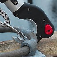Preisvergleich für Haken & Moor? Boot Haken 2m/Signalübertragung für leicht Ankerplatz Keil Ring Post Bouy von Haken & Moor