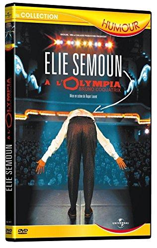 Élie Semoun à l'Olympia