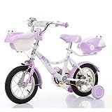 HUALQ Fahrrad Baby Kind Auto Kinderwagen Kind Fahrrad 12/14/16 Zoll