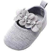 Primeros Pasos para Bebé niño bebé Zapatos de bebé niño recién Nacido de Cuna Zapatillas niña