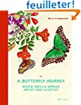 A butterfly journey : the life and ar...