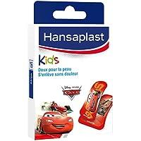 Hansaplast Pflasterset, Packung mit 16 Stück, Motiv: Disney Cars preisvergleich bei billige-tabletten.eu