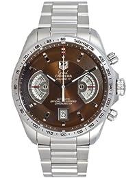 TAG Heuer Grand Carrera Chronograph Calibre 17 RS CAV511E.BA0902