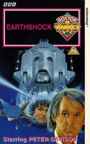 Preisvergleich Produktbild Doctor Who [VHS] [UK Import]