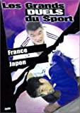 Les Grands duels du sport - Judo : France / Japon [FR Import] - DOCUMENTAIRE SPORT