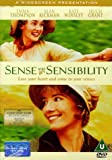 from Sony Pictures Home Entertainment Sense And Sensibility DVD 1996