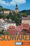 DuMont Reise-Taschenbücher, Slowakei