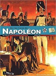 Sur les traces de... Napoléon