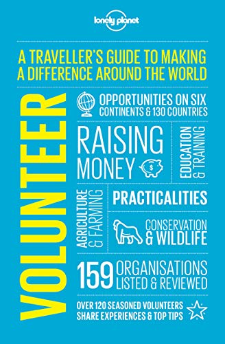 Volunteer 4 (How to guide) por AA. VV.
