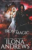 Iron and Magic: (The Iron Covenant Book 1)