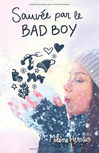 Sauvée par le bad boy