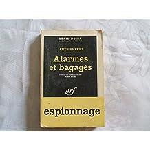 Alarmes et bagages