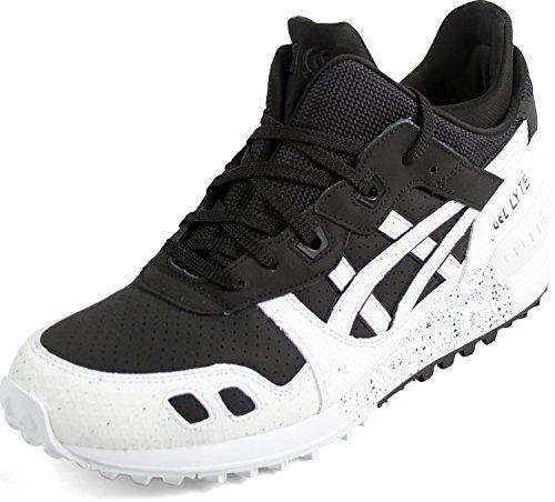 Asics Tiger - Baskets Gel-Lyte MT Pour Homme Black/White