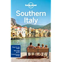 Lonely Planet Southern Italy (Travel Guide) by Lonely Planet (2012-02-10)