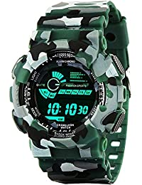 Men's Top Sports Watch:- Cidizy Latest Design Sports Watch:- Trendy Sports Watch:- Best Army Watch:-Best Sports...