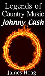 Legends of Country Music - Johnny Cash (English Edition)