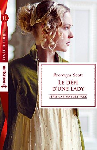 Le défi d'une lady par Bronwyn Scott