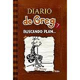 Diario de Greg 7: Buscando plan: 007