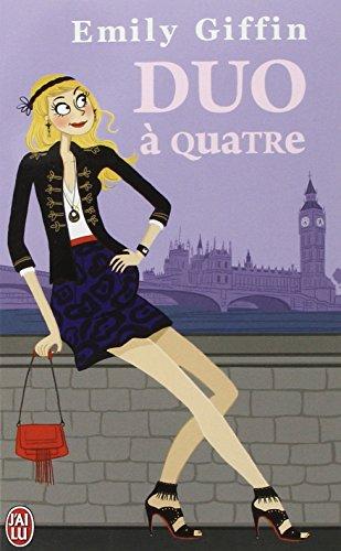Duo Quatre [Pdf/ePub] eBook