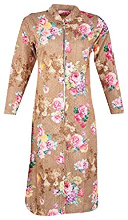Miss Maria Women's Blended Wool Kurta (Multicolor, Large)