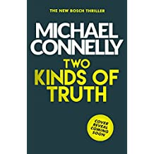 Two Kinds of Truth (English Edition)