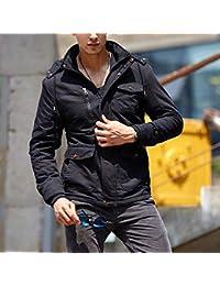 Amazon.es: chaqueta aviador - Chaquetas y abrigos / Otras marcas de ropa: Ropa