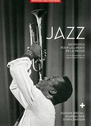100 Photos de Jazz pour la libert de la presse