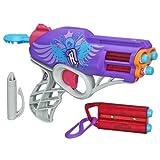 Pistolet Nerf Rebelle - Messenger