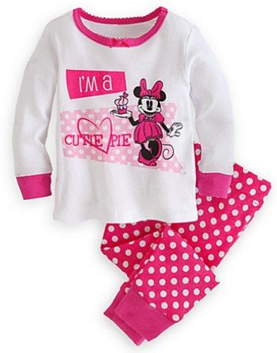 Disney Store Baby Mädchen Minnie Maus