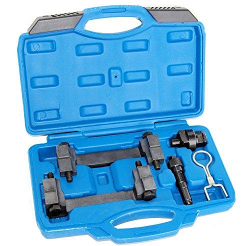 ROTOOLS Motoreinstell Werkzeug Steuerkette wechsel Werkzeug für Audi A4 A6 A8 2.4 3.2 FSI 1144