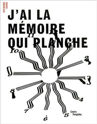 J'ai la mémoire qui planche par Sous la direction de Pierre Leguillon