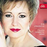 Airs D'Opéra Italien De Cilea, Bellini, Puccini, Mascagni, Verdi